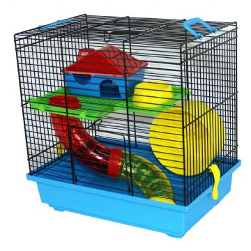 Pet Ting Smith Hamster Cage